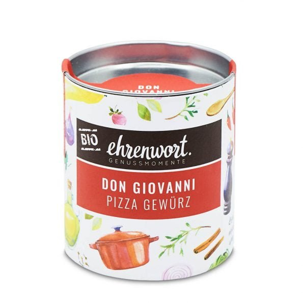 ehrenwort Don Giovanni